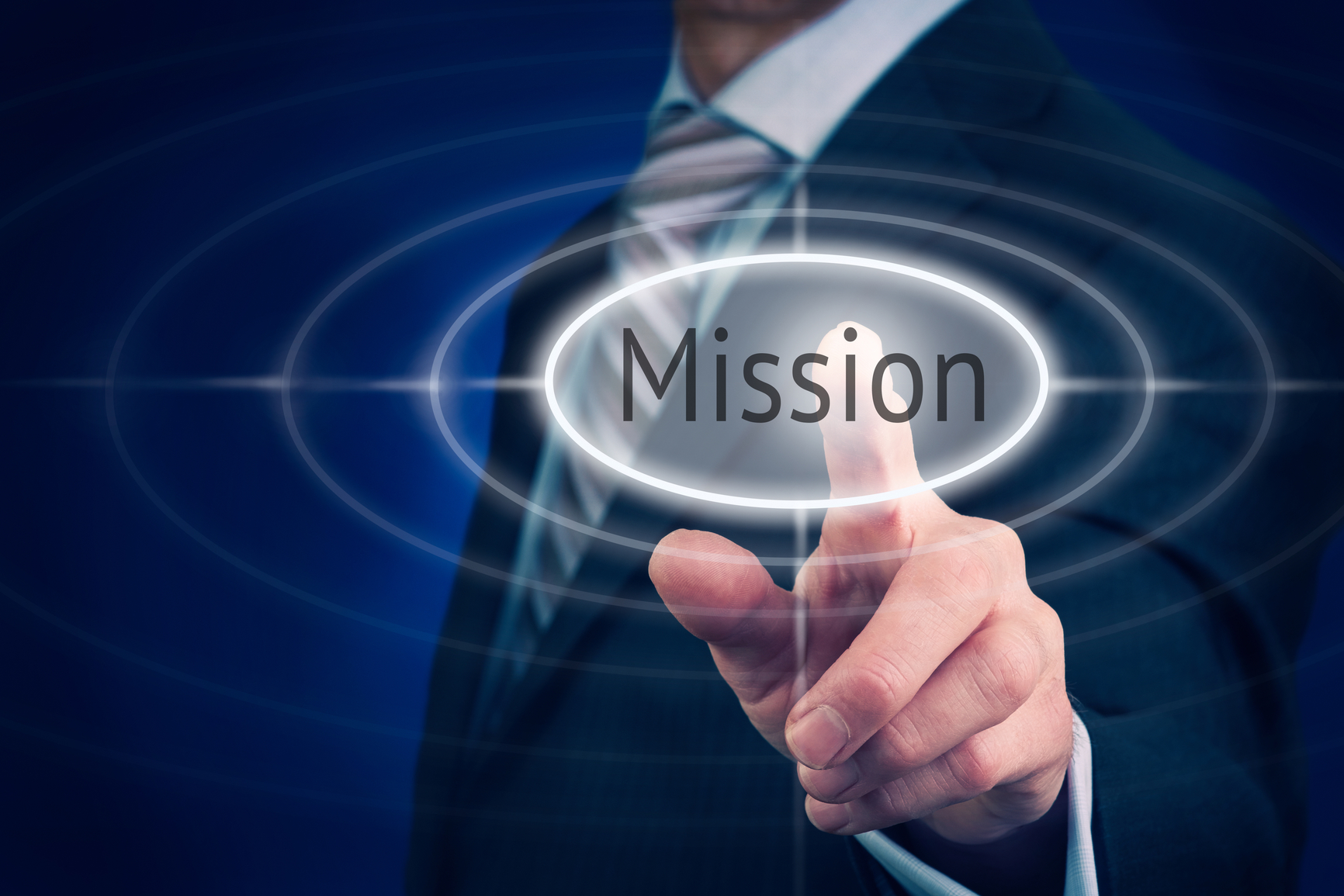 Vision and mission of tricityweb solutions